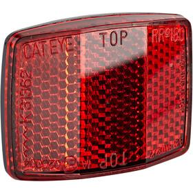 CatEye Reflector RR-180 BPR, rosso